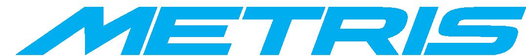 Metris logo